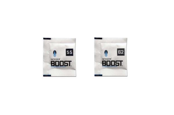 Pochłaniacze wilgotności Integra Boost