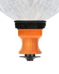 volcano balon