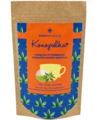 dobre konopie konopielka herbatka ekspresowa
