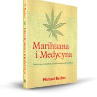 książka o medycznej marihuanie