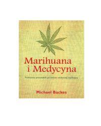 książka marihuana i medycyna