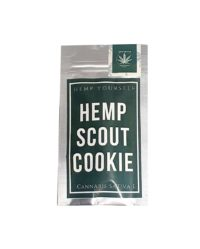 HEMP SCOUT COOKIES