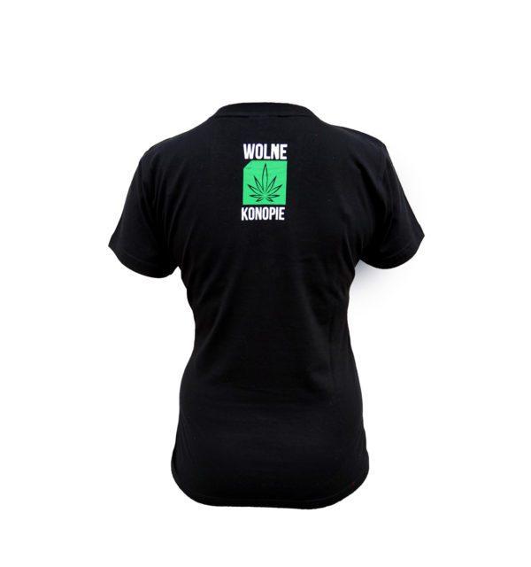 konopna koszulka