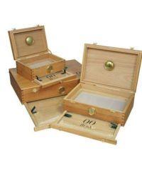 Pudełko do Curingu 00 box