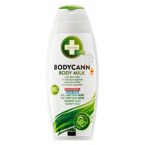 balsam bodycann
