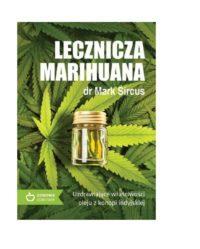 książka medyczna marihuana