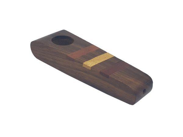 drewniana fajka Czuwajka