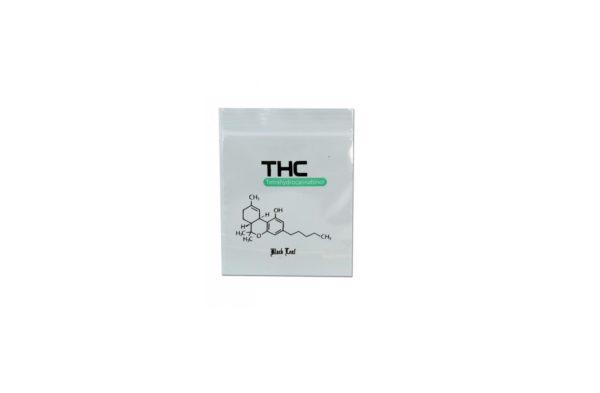 woreczki strunowe THC