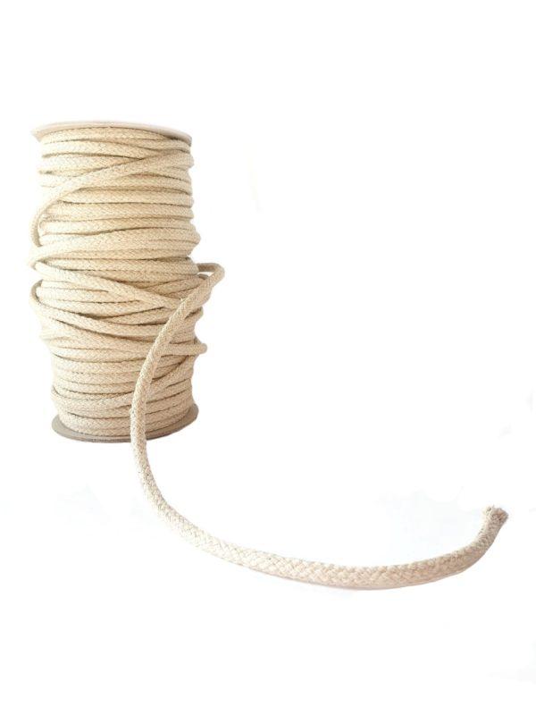 sznur z konopi 6,5mm