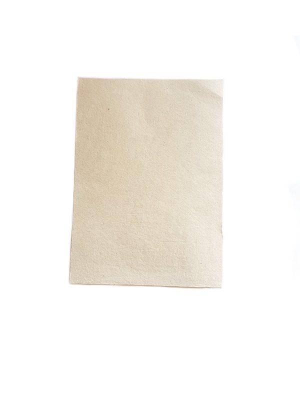 Papier z konopi wolne konopie niezniszczalny