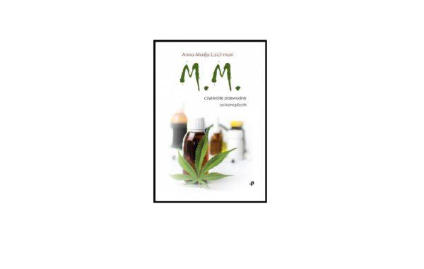 książka M.M.
