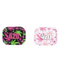 Tacka do kręcenia 420 Pink