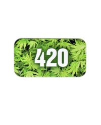 Metalowe pudełko 420