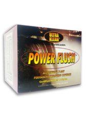 Power Flush Permanent