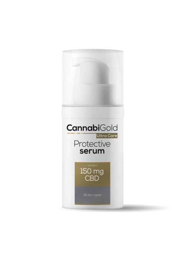 cannabigold serum ochronne do wszystkich rodzajów skóry hempoland