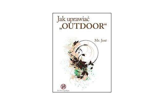 Ksiąka Jak Uprawiać Outdoor