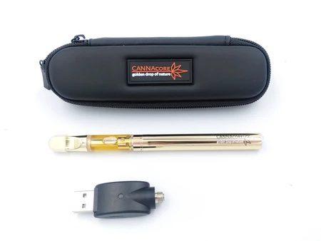 e papieros cannacore vape pen box