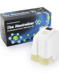 The Neutralizer Compact Kit 100ml parownik