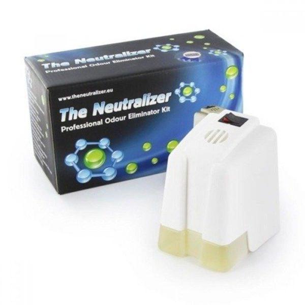 The Neutralizer Compact Kit 100ml parownik
