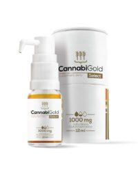 cannabigold 12ml select olejek cbd