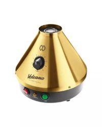 Storz&Bickel Volcano Classic Gold Edition waporyzator stacjonarny parowanie