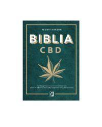 Książka CBD Kannabidiol
