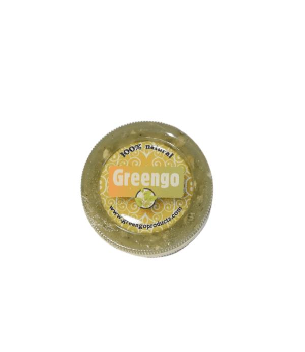 Grinder z plastiku konopnego Eko