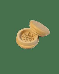 Drewniany grinder