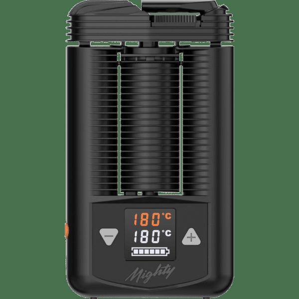 mighty + plus waporyzator vaporizer
